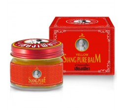 Balsam Siang Pure Gelb 40gr