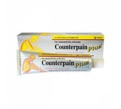 Salbe Counterpain Plus 50gr