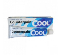 Salbe Counterpain cool