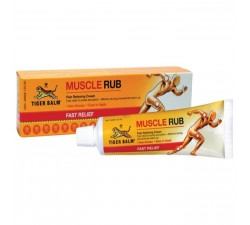 Tiger Balsam Muscle Rub 30gr