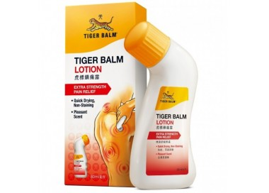 Tiger Balsam Lotion 80ml